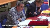Démocratie participative - Les matins du Sénat (13/03/2017)