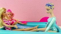 Spiel mit mir Kinderspielzeug Elsa mit Glatze