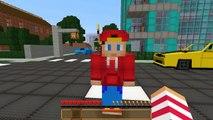 Minecraft - Boyfriend Revenge - LITTLE ROPO IS A CHEATER?!