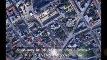 Achat et vente - Immobilier à Reims rue des tournelles - Alain STEVENS - achat vente location