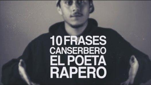 Vovô Na Web Mensagens De Superação 1: Frases De Canserbero, El Poeta Rapero (Tyrone Gonzalez