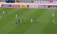 Al Zaqan Goal HD - Al-Fateh (Sau)1-0Al Jazira (Uae) 14.03.2017