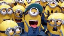 Despicable Me 3 Trailer 2 - Minions Movie