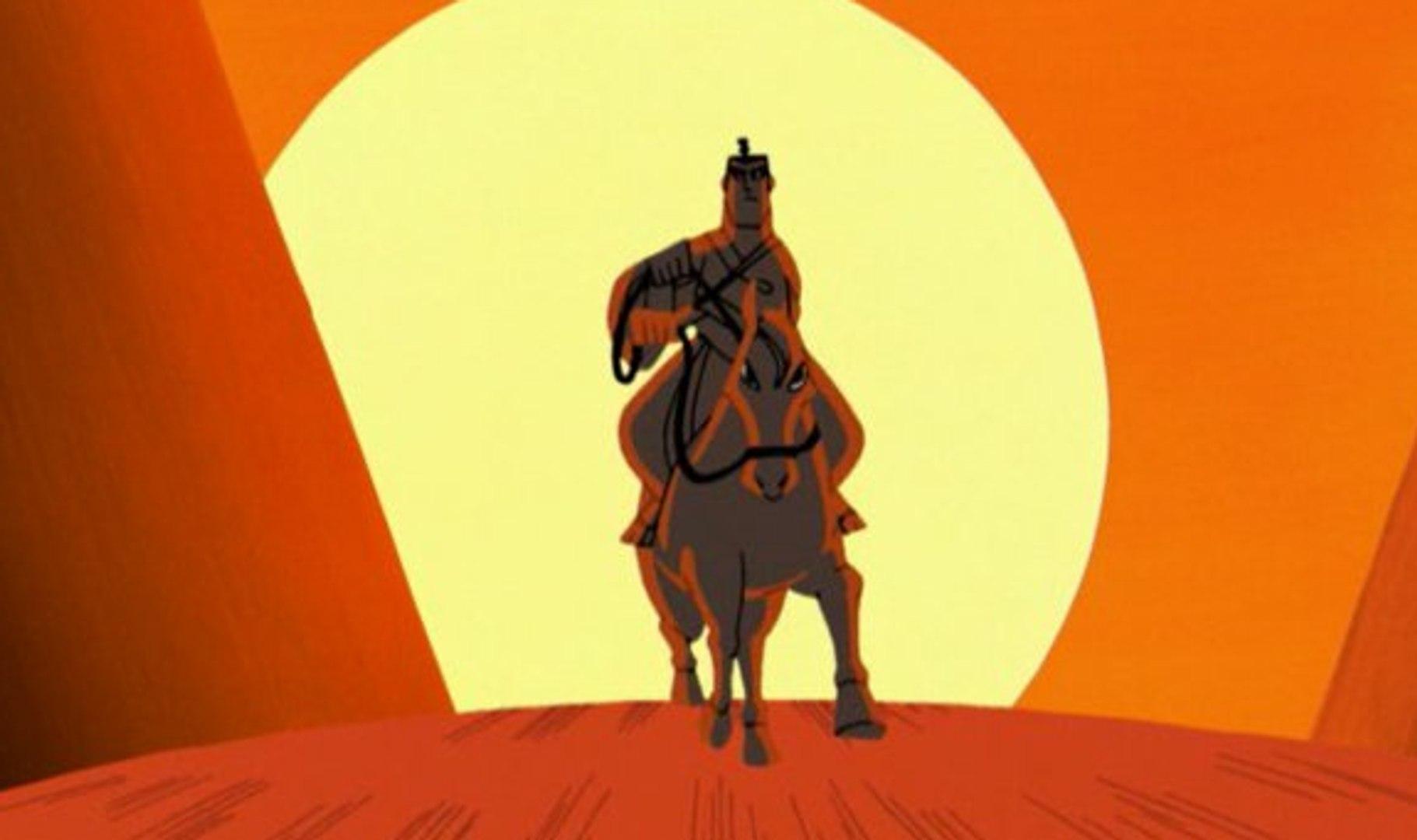 Samurai Jack Season 5 Episode 2 - XCIII - { S5/E2 } Full Episode Free Download,