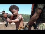 Metal Gear Solid 5 Bande Annonce Version Longue (E3 2013)