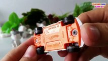 Hot Wheels Toy Car Torque Twister Toy Car Chis Sweet Home Cat Kids Fun Toys Videos Collect