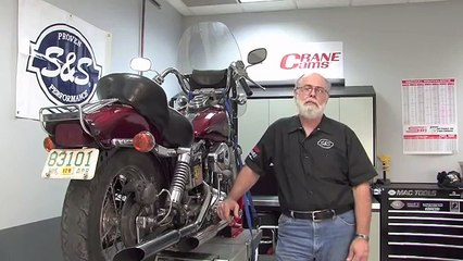 S&S Cycle - Pushrod Installation How-To