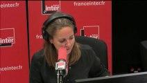 Balkany, Johnny et Sarkozy - Le journal de 17h17