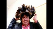 Sauver la forêt amazonienne, le combat de sa vie