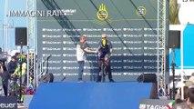 Tirreno Adriatico - Stage 7 Highlights