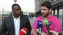 Pascal Papé : ''Nous avons déposé un préavis de grève''