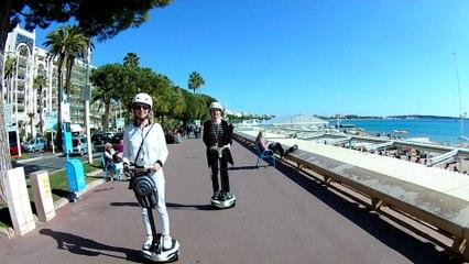 Cannes, la Croisette by CannesVisiTour