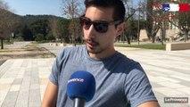 """Moi président - A Luminy à Marseille : """"J'augmenterais la lutte contre la fraude fiscale"""""""