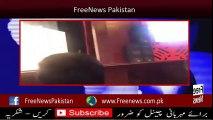 Shafaat Ali Making Fun of PTI's Faisal Javed Khan PTI in front of him... - hahahah!