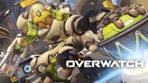 Overwatch - Official Orisa Preview