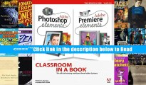 Read Adobe Photoshop Elements 3.0 and Premiere Elements Classroom in a Book Collection (Classroom