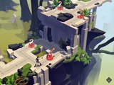 Lara Croft GO - The Maze of Snakes - iOS / Android - Walkthrough Gameplay Part 1