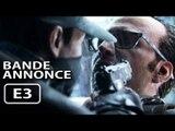 Watch Dogs En pleine lumière Bande Annonce VF (E3 2013)