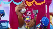 Surprise Dance Party for Twilight Sparkle ! My Little Pony Dance Party Playset !