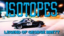 Isotopes - Legend Of George Brett (official video)