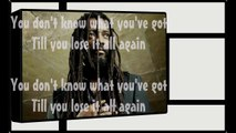 Lucky Dube  Till you lose it all   Till You Lose it all   Reggea ❤