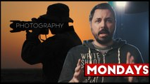 Tuesday: Structuring Short Films & Is Photography Helpful For Filmmakers
