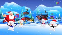 Ti auguriamo un Buon Natale | canzoni per capretti | Christmas Songs | We Wish You a Merry