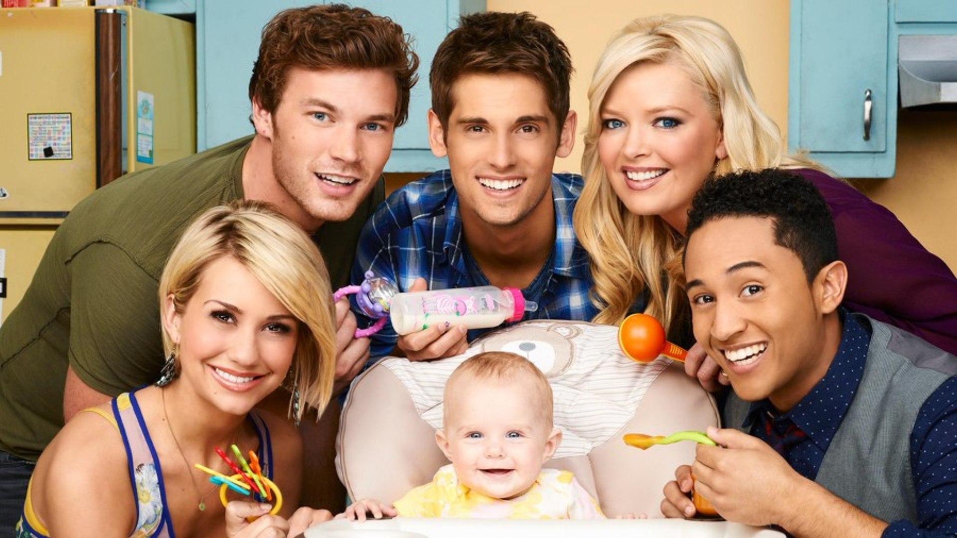 baby daddy season 1 episode 4 free online