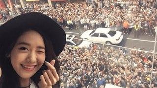 THE K2 Ep 16 | Yoona Instagram |《BTS》Funny Scene | Sweet Moment