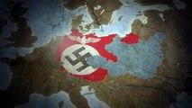 Papa Pio XII vs Adolf Hitler - Documentário [Dublado] National Geographic HD