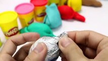 Learning Colors for Children with M&M Candy and The Good Dinpoiuytt'