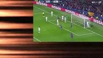 أهداف مباراة برشلونة وباريس سان جيرمان 6 1 دورى ابطال أوروبا 2017