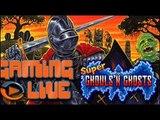 GAMING LIVE Oldies - Super Ghouls'n Ghosts - 1/3 : Meurs Arthur ! Meurs !