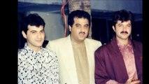 Anil Kapoor rare pics with Daughter Sonam Kapoor