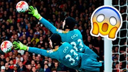 Double & Triple Saves ● Impossible ● HD