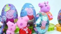 Дисней Яйца Яйца Лпс Пеппа свинья Принцесса Принцесса сюрприз заварочный чайник shopkins MLP