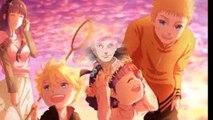Naruto x Hinata「AMV」- Love and Honor | ( NaruHina )