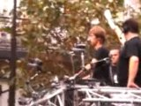 Techno Parade 2007 Char Technopol