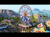 SimCity Kit Parc d'Attraction Tuto VF