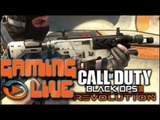 GAMING LIVE Xbox 360 - Call of Duty : Black Ops II - DLC Revolution