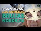 Las Völvas, las antiguas brujas nórdicas