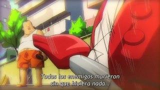 To Be Hero Capitulo 11 Sub Espanol