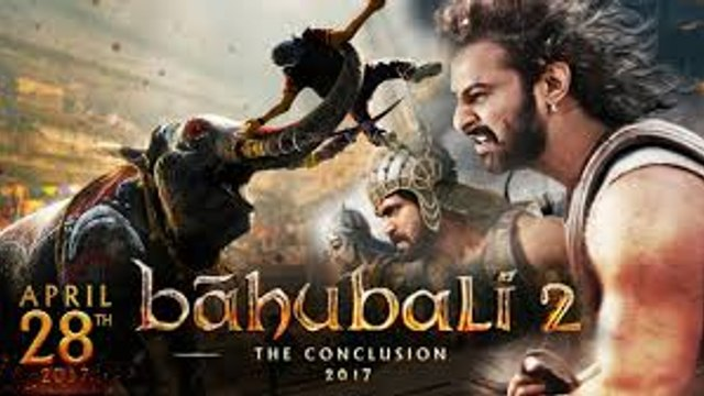 Bahubali 2 Trailer 2017 - Baahubali the Conclusion Fan Made Trailer Get Official on 16 March 2017