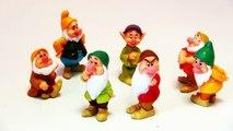 Conte Blanche-Neige et les sept nains français Patie 1/4 – GRIMM snow white and the 7 dwar