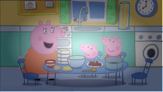Peppa Pig Season 02 Episode 051 Daddy Pigs Birthday Watch Peppa Pig Season 02 Episode 051