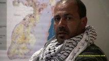 Ahmed et Bassem, habitants de Bil'in, nous parlent du quotidien de l'occupation sioniste en Palestine