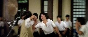 Combat marrant Jackie Chan Le maitre chinois