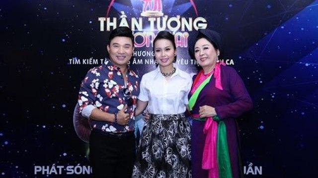 """Quang Linh, Cẩm Ly nói gì về nhận định """"truyền hình thực tế"""