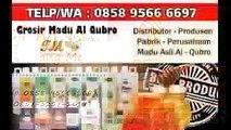 Hubungi .+62 858 9566 6697(Isat) Supplier Madu, Supplier Madu Sumbawa