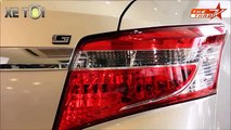 Nhận xét chi tiết về chiếc Toyota Vios 2017 0906080068